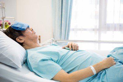 居家照護高齡長者的皮膚炎、壓瘡