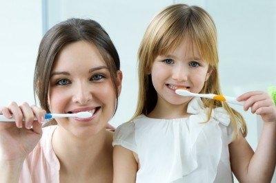 孕婦、嬰幼兒牙齒保健秘訣