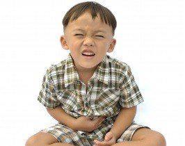 幼兒嚴重便秘,恐致肛裂疼痛、出血