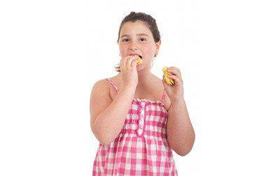 小時候胖,長大後一半人還是胖!