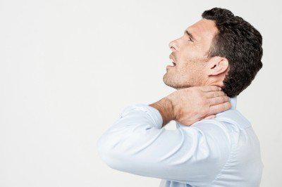 嚴重頸椎受傷,恐致四肢癱瘓