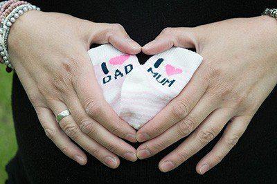 正確使用驗孕試劑,祝妳好孕!
