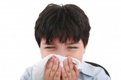 新年假期常見的兒童疾病