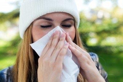 「普通感冒」與「流行性感冒」怎麼分辨?