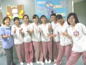 柳營奇美醫院護士 陳美華、簡玉婷 深夜下班主動協助救人獲表揚