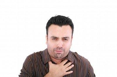 感冒、咳嗽超過2週 儘快到醫院就診