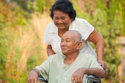 體重減輕,老人家不能不知的健康警訊