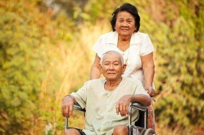 減輕照顧者負擔,衛服部提供失智症照顧服務資源