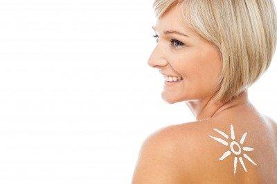 對抗皮膚老化 從防曬開始