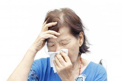 婦人體虛反覆中暑,中藥、針灸調理體質治本