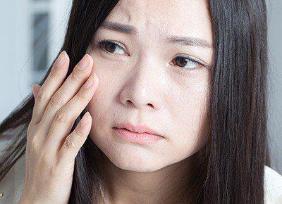 不當保養肌膚易酸鹼失衡,回復時間延長3倍