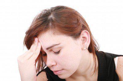 長期壓力,內分泌失調恐引發心身疾病