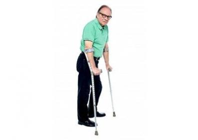 避免老年人髖關節骨折!保命防跌5招