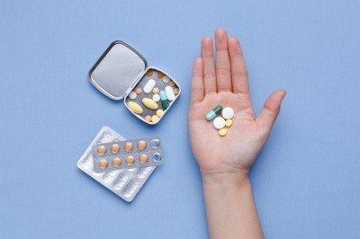 假天然會傷身!減肥壯陽品可能摻西藥