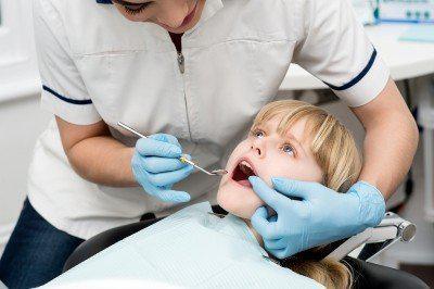 從齒健康!「塗氟」預防蛀牙大作戰