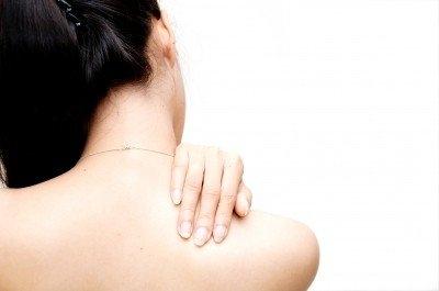 肩頸痠痛和頭暈耳鳴?可能是得到「頸頭症候群」
