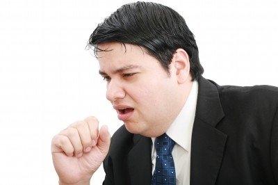 咳嗽不停,可能得到肺結核!