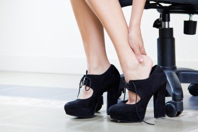 起床腳跟疼痛!勿輕忽足底筋膜炎