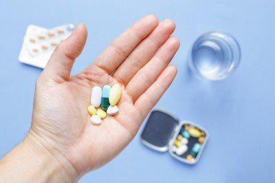 癌友分級用藥,有助舒緩疼痛
