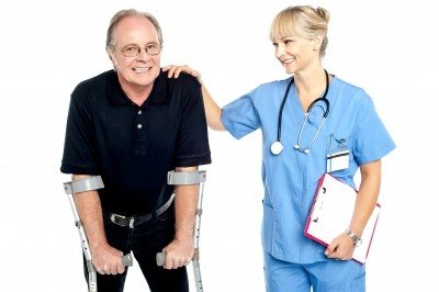 25%老人曾跌倒,日常生活如何防跌?