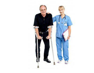 髖關節微創手術,骨折術後3-5天即可下床