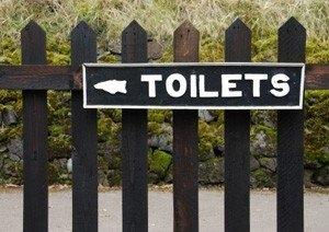 尿失禁在生活中的影響