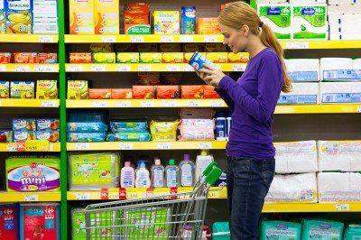 進口食品包裝藏陷阱,選購4秘訣