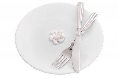 減重迷思大破解 - 減肥藥、禁食是會傷身易復胖