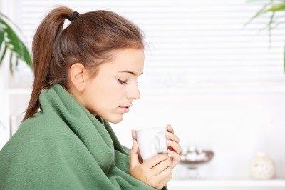 秋冬增強免疫力,中醫簡易茶飲DIY