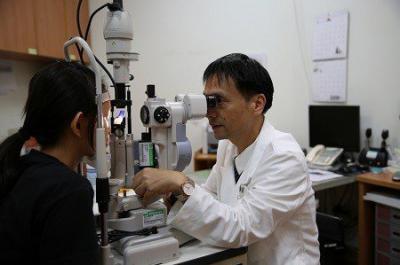 兒童視力矯正新選擇:角膜塑型片