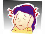頭痛潛藏嚴重疾病 針灸有助判斷