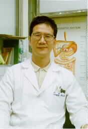 發現白袍下的愛心和赤子之心   認識黃元惠醫師