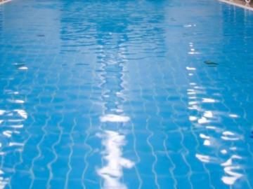 每日一智(40):要學會游泳 但愼防氯害