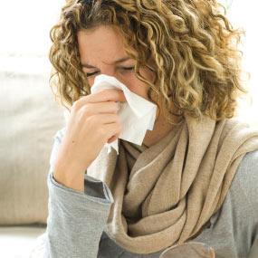 預防流感、增強免疫系統的食物