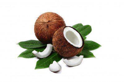 初榨椰子油的4個驚人好處