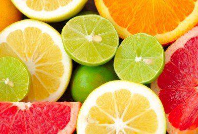 柑橘類除了抗流感、助美白,還有其他驚人好處!