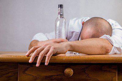 喝酒好傷心!酒精損傷體內5器官