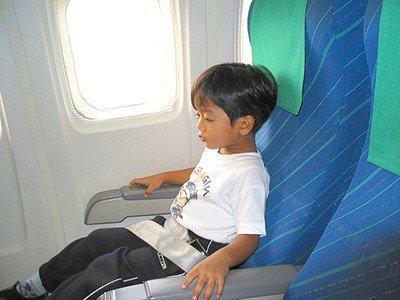 如何讓小孩在旅途中保持愉快(乖乖的)?