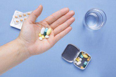 處方藥混搭會致命! 4種危險藥物組合
