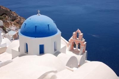 跟著韓劇《太陽的後裔》環遊希臘:不可錯過取景的3大秘境!