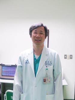 越陳越香的行醫生涯—謝卿宏醫師