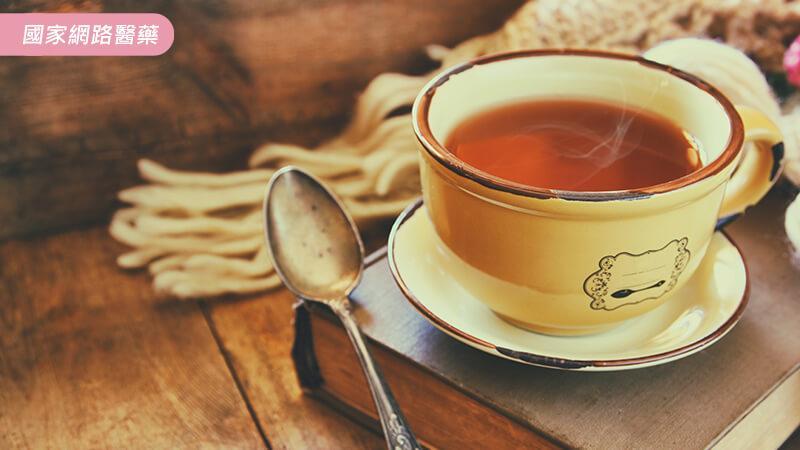 【道聽不塗說】服用高麗蔘不能喝茶或吃白蘿蔔、黑豆?