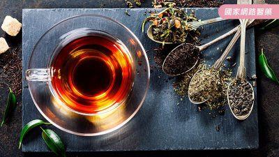 【道聽不塗說】冷泡茶可降血壓、治痛風?