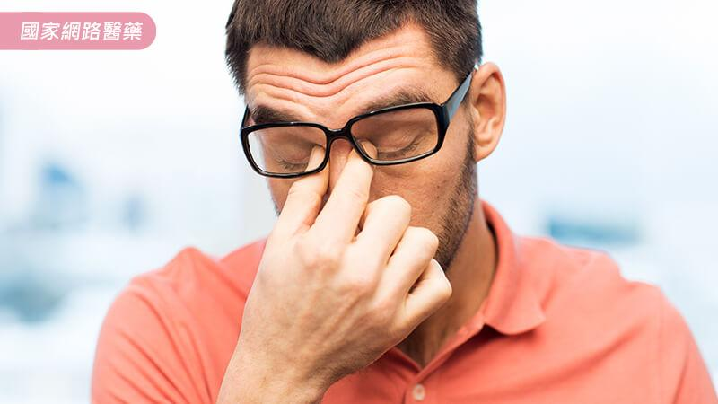 生理食鹽水可用來滴眼睛嗎?