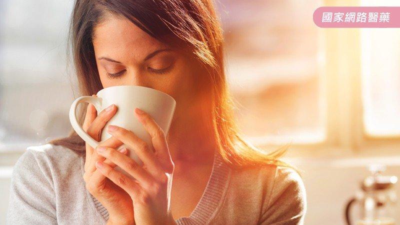 【道聽不塗說】過敏性鼻炎不能喝咖啡?