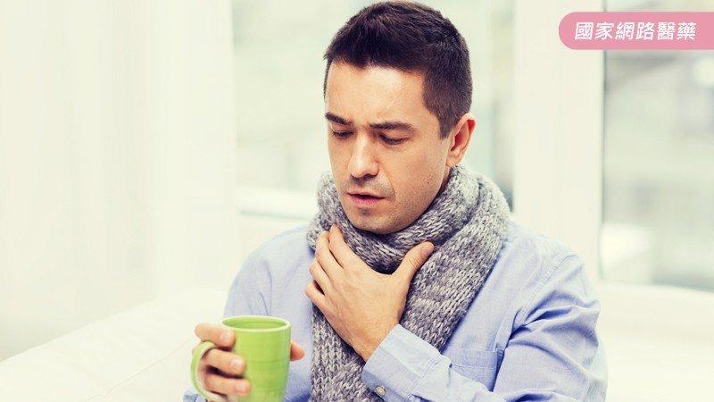 天冷只能戴口罩?保護喉嚨的4妙招