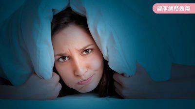 喝熱牛奶能治失眠?