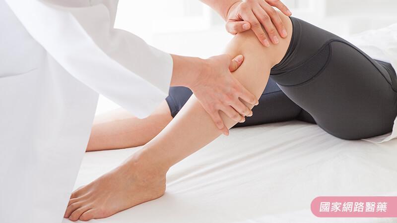 擺脫全身痠痛!熱門的5項物理治療