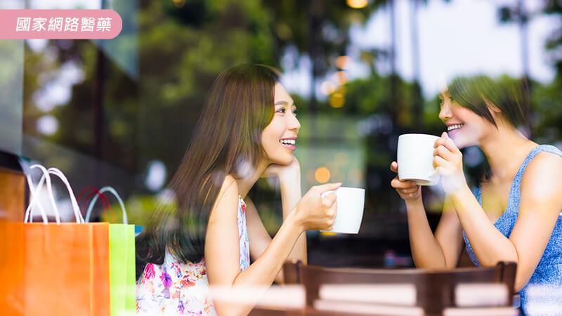 【道聽不塗說】喝茶和咖啡會影響鐵質吸收?