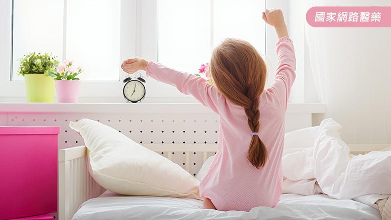 小兒氣喘常影響兒童睡眠、成長、注意力與學習能力